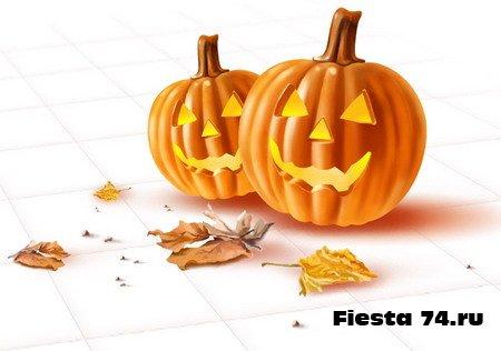Хеллоуин в Челябинске