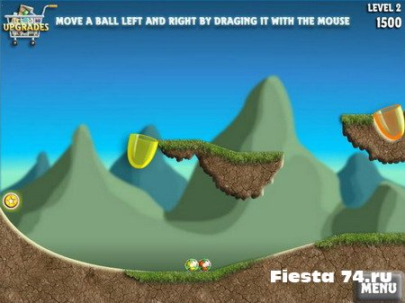 Очередная флешка - Bucketball 2