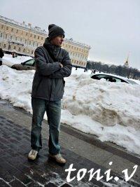 Toni.v 74 - Мой город (Челябинск)