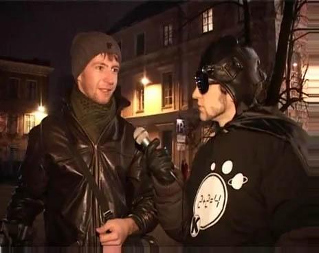 Кэп спасает Латвию!