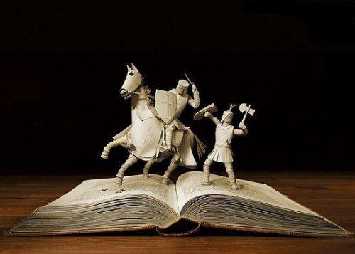 Книжное искусство