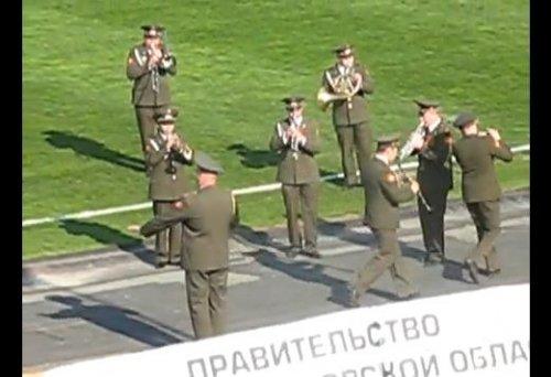 Урал:Химки - альтернативная группа поддержки )