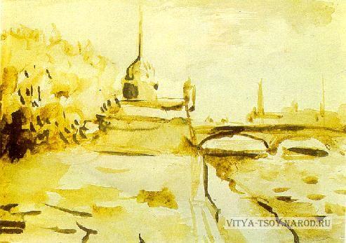 Виктор Цой - обрывки творчества