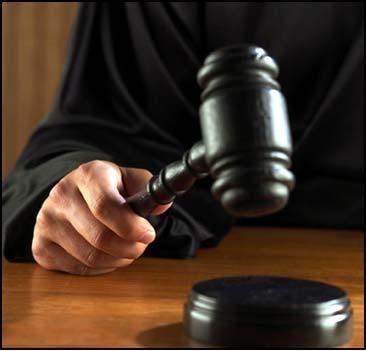 Американские суды =)