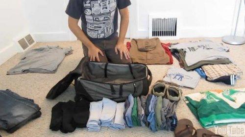 Мастер сбора багажа