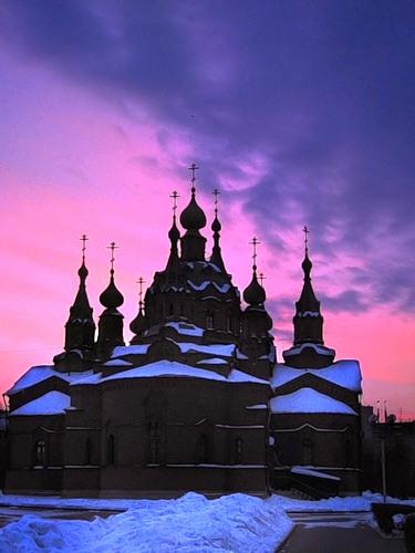Такой разный Челябинск!