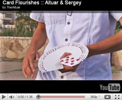 Aituar & Sergey