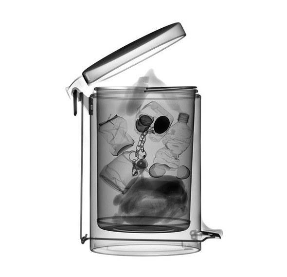 Рентген - фотосессия