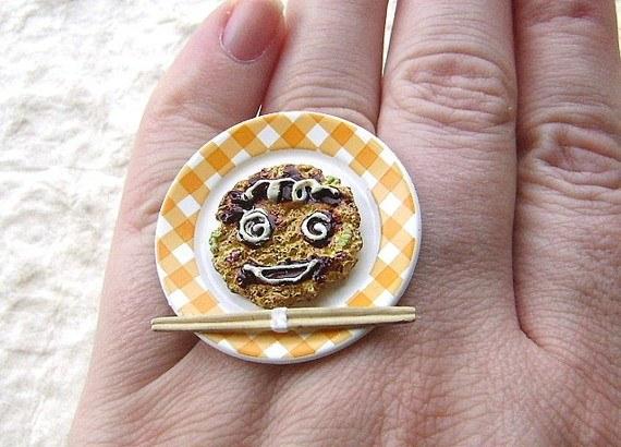 Кольца от Софии