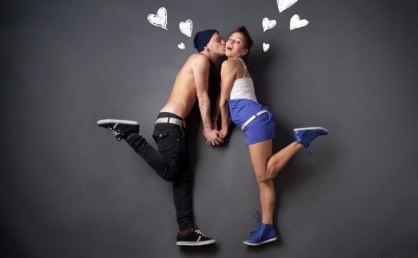 Love Story Вадима Еловича