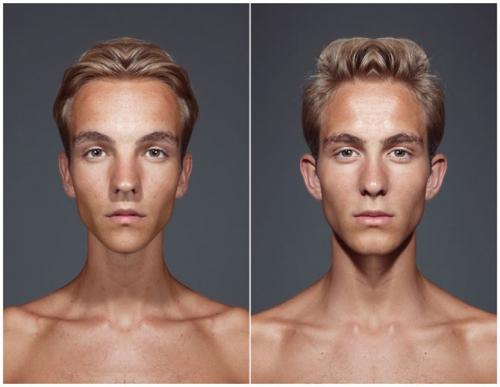 Симметрия и асиметрия