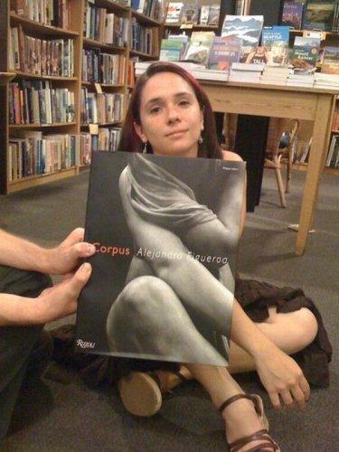 Обложка журнала + обложка человека )