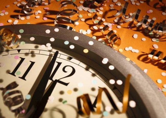 Новогодняя афиша Челябинска! Где провести ночь с 31 декабря на 1 января?!