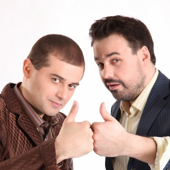 9 августа. Дуэт им. Чехова – Comedy Club. Челябинск!
