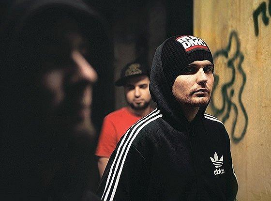 9 ноября. Noize MC. Челябинск!