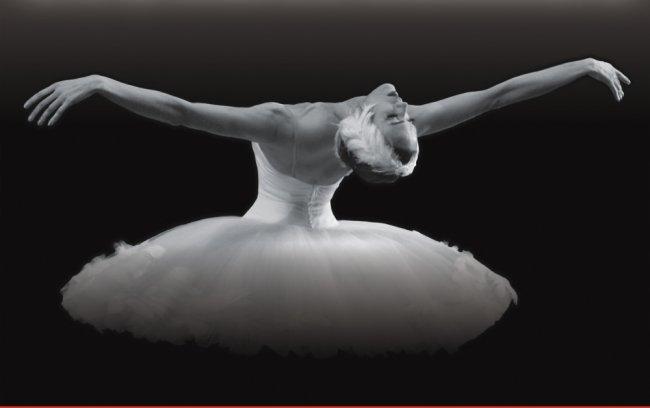 26 октября. Балетный Гала Примы Ульяны Лопаткиной. Челябинск!