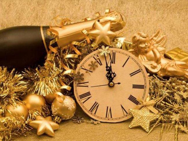 Где отметить Новый год в Челябинске?