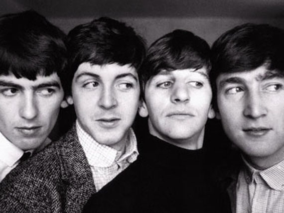 13 февраля. Значение творчества «Beatles». Челябинск!