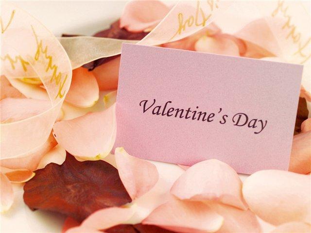 День святого Валентина в Челябинске!