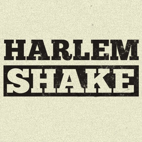 2 марта. HARLEM SHAKE. Челябинск!