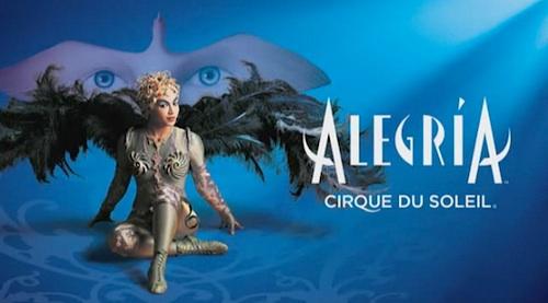 23 мая. Cirque du Soleil. Челябинск!