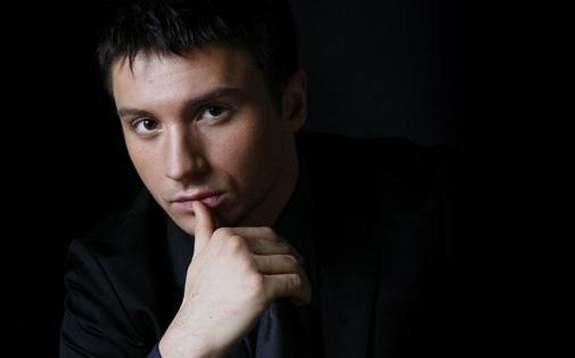28 июня. Сергей Лазарев. Челябинск!