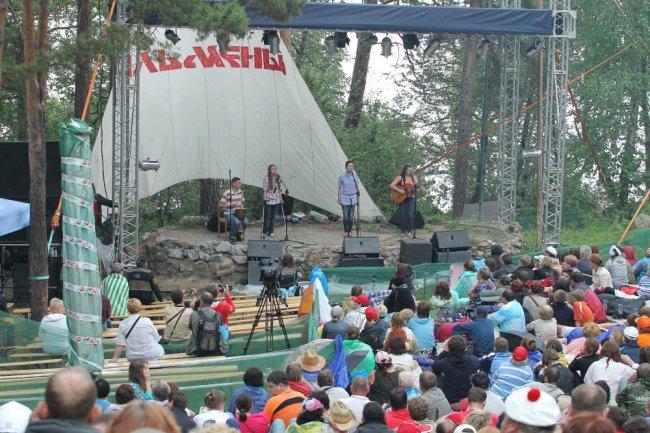 14 июня. Ильменский фестиваль. Челябиснк!