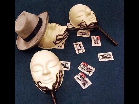«Cosa Nostra» играет в ЧГПУ каждую пятницу.