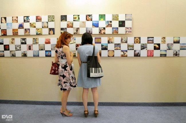 15 августа. Первая выставка фотографий Instagram. Челябинск!