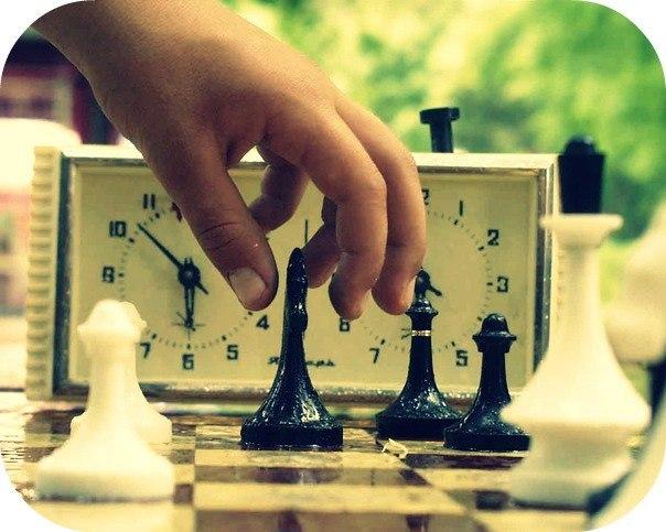13-16 сентября. Открытый турнир по быстрым шахматам «Ясная поляна»