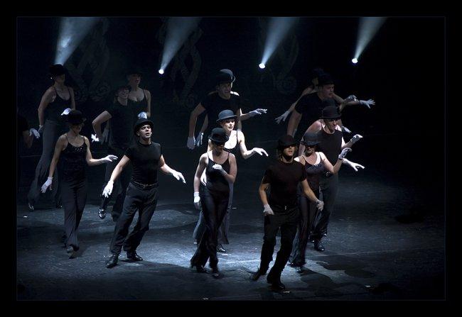11 ноября. Spirit of the dance. Челябинск!