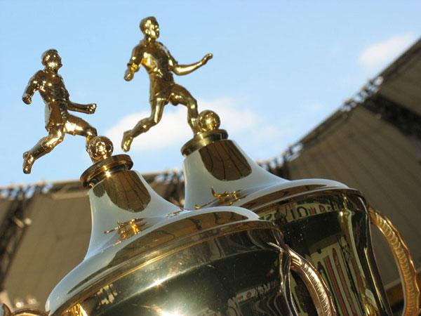 15-16 марта. Chelyabinsk football cup