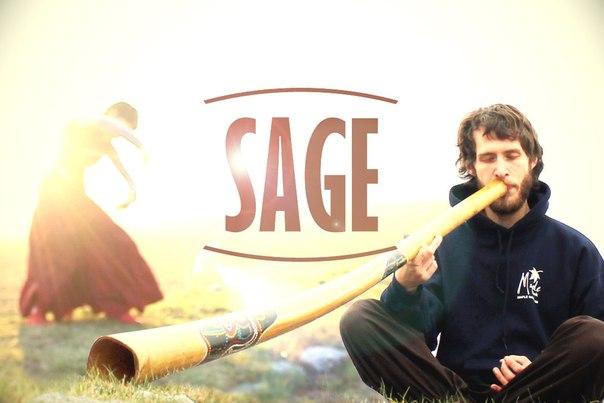 2 марта. Sage. Челябинск!
