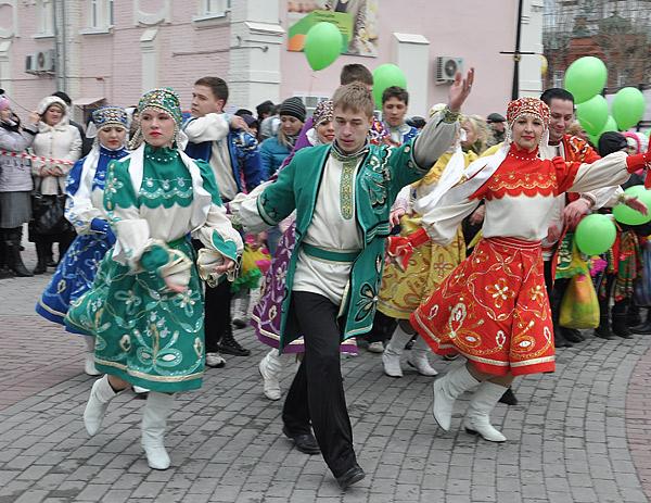 6-8 июня. XVIII открытый фестиваль национальных культур «Дружба» в городе Аша